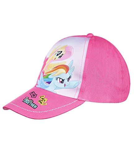 My Little Pony Chicas Gorra de béisbol - fucsia - 52