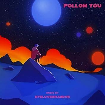 Follow You (feat. Nikki da Jukebox & Jonny Tobin)