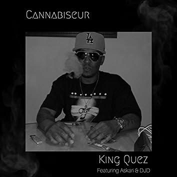 Cannabiseur (feat. Askari & DJ D)