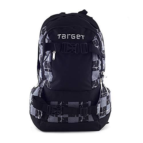 Target Cartable 49 cm 0.01 L (Noir) 11-6201
