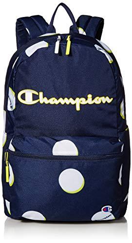 Champion Damen Billboard Backpack Rucksack, navy, One size
