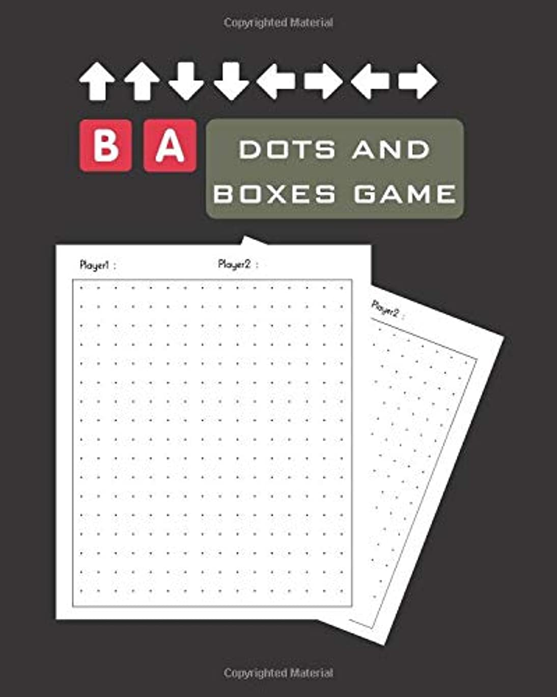 Dots And Boxes Game: Classic Pen And Paper Time Waster - Fun and Challenge to Play