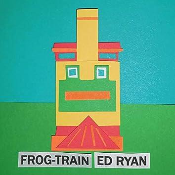 Frog-Train
