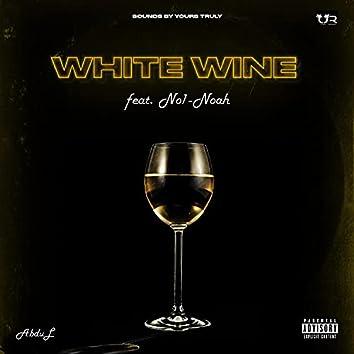 White Wine (feat. No1-Noah)