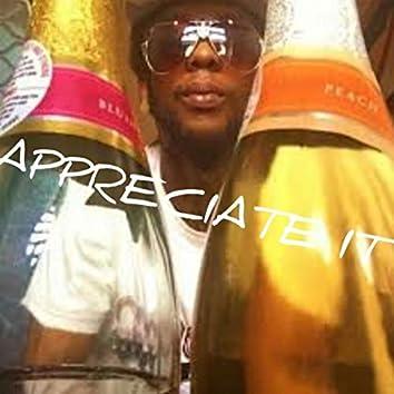 Appreciate it