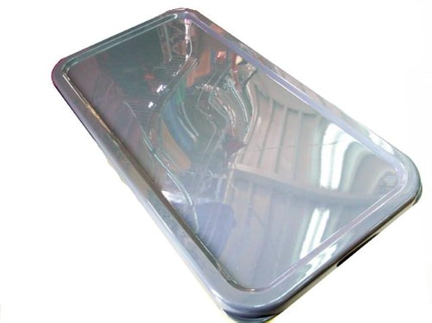 ホバーチロハンディキャップエトレのガラス掃除プロ用ツール 【角型バケツ(22リットル)用フタ】(Super Bucket Accessories)