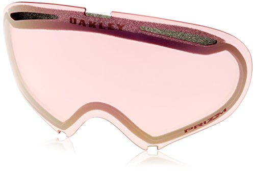 Oakley Men's A-Frame 2.0 Snow Goggle Replacement Lens, Medium, Prizm Hi Pink