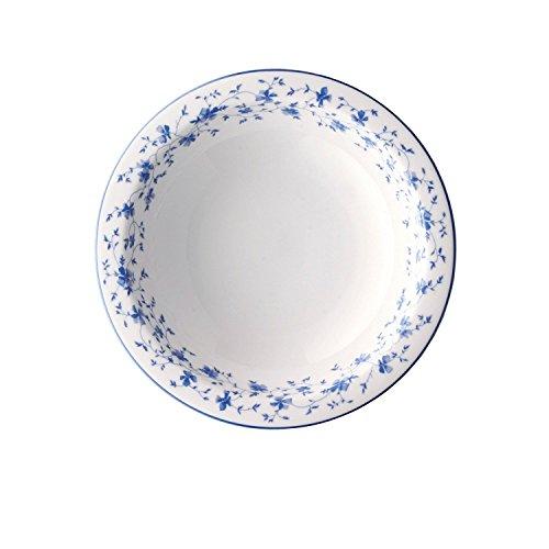 Rosenthal Arzberg Form 1382 Blaublüten Schüssel 23 cm