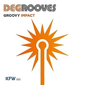 Groovy Impact (Sunny Edition)