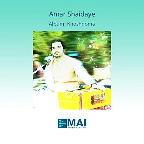 Amar Shaidaye