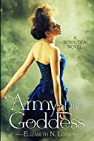 Army of the Goddess: Large Print Edition