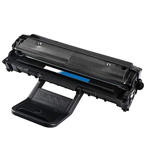 D108S Toner Cartridge, Geschikt voor Samsung ML-1640 ML-1641 ML- 1642 ML- 2240ML- 2241 Laser Printer, Zwart 1 Pack Gemakkelijk te installeren Prints 2000 Pagina's