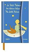 Der kleine Prinz 2021 Taschenkalender 10x15: Magneto Diary