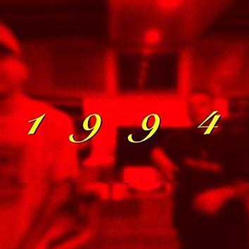 1994 (feat. SOG)