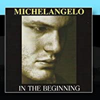 In The Beginning by Michelangelo