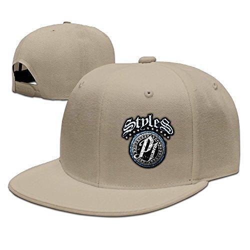 AJ Styles Baseball Caps Trucker Hats Snapbacks