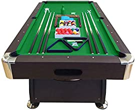 8 Ft Pool Table Billiard Playing Cloth Indoor Sports 8ft Game billiards table NEW - 8FT VINTAGE GREEN
