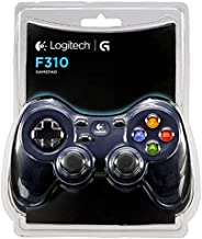 وحدة تحكم بسلك لالعاب الكمبيوتر من لوجيتك F310