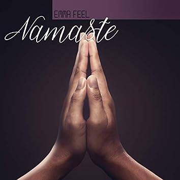 Namaste: Awakening Spiritual Energy