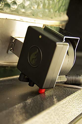 Flame Boss 400-WiFi Smoker Controller (Steel Smoker Kit)
