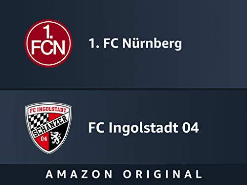 1. FC Nürnberg – FC Ingolstadt