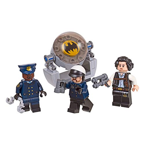 LEGO Batman Movie Accessory Set 31pieza(s) juego de construcción - juegos de construcción (6 año(s), 31 pieza(s))