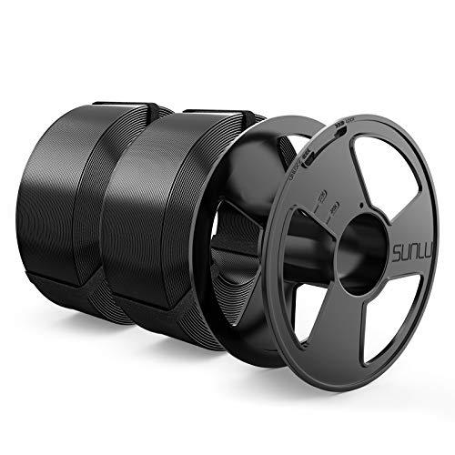 impresora 3d hilo de la marca SUNLU