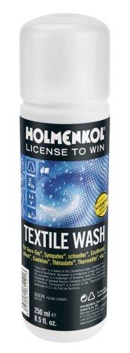 Holmenkol Waschmittel Textile Wash, One Size