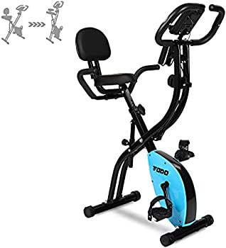Todo Exercise Training Cycling Bike with LCD Monitor