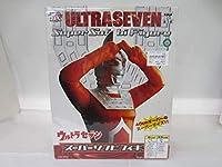 バンプレスト ULTRASEVEN ウルトラセブン スーパーソフビ フィギュア 40CMオーバーのスパーサイズ