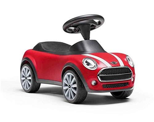 Original Mini Baby Racer III Chili Red/rot Rutscherfahrzeug - Mini Kollektion 2020/2021