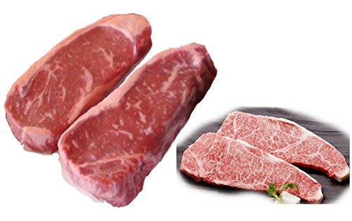 Beef Chuck Eye Steaks