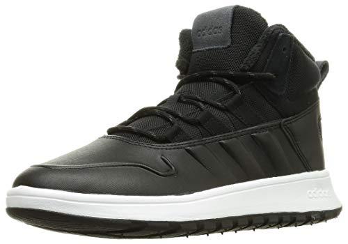 adidas Performance Fusion Storrm WTR Sneaker Herren schwarz/grau, 8 UK - 42 EU - 8.5 US