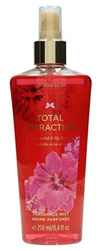 Victoria's Secret Total Attraction Brume Parfumée