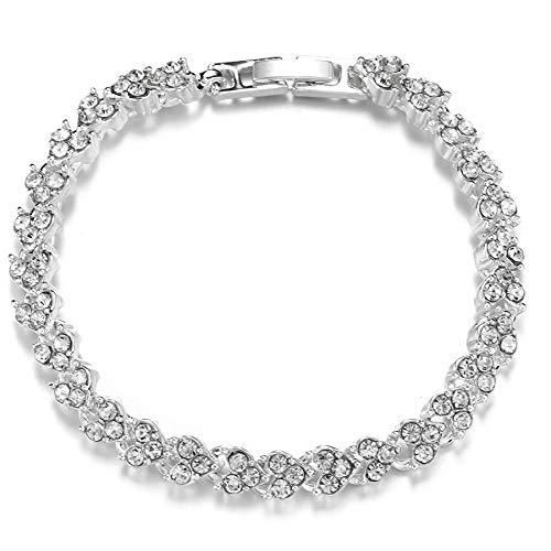 Nieuwe Accessoires Accessoires Armbanden, Stijlvolle Twee-Ring Matte Armband Armbanden