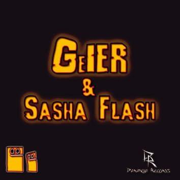 Geler & Sasha Flash Ep