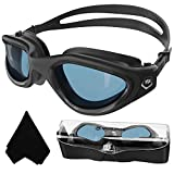 Best Swim Goggles - Polarized Swimming Goggles Swim Goggles Anti Fog Anti Review