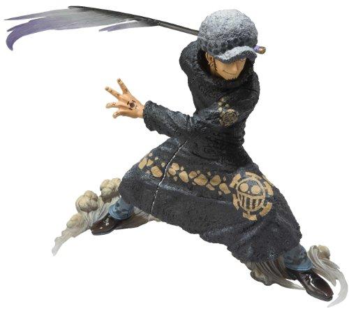 BANDAI Tamashii Nationen Figuarts Zero Gesetz Schlacht Version Trafalgar Spielzeug Figur