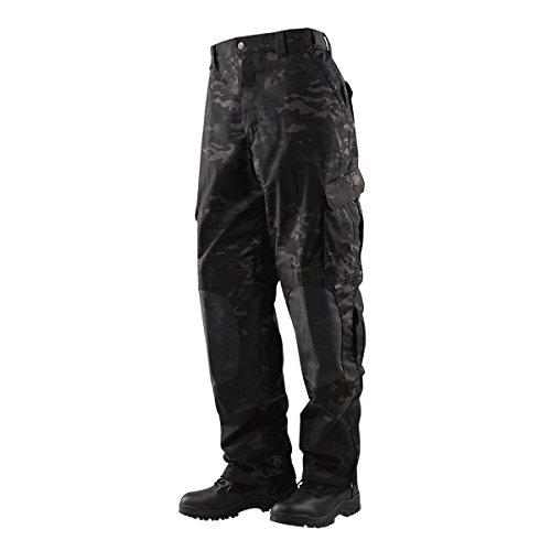 TRU Xtreme Olive Pantalon de ski - Multicolore - XL