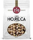 ZIG - HORECA - Pistacchi tostati e salati premium calibro Jumbo USA California 1 Kg