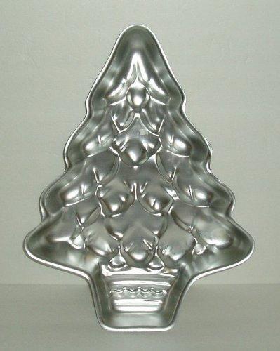 Wilton Cake Pan: Christmas Tree (502-1107)