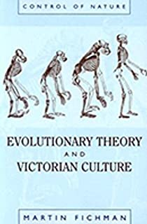 Evolutionary Theory and Victorian Culture