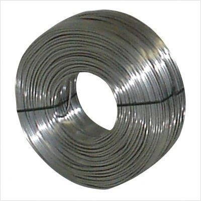 Ideal Reel 71572 16 Gauge Tie Wire, 3.5 lb. Roll, Black