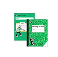 HWT Handwriting Without Tears Fifth Grade Set- Contains Can Do Cursive & Writing Journal F [並行輸入品]