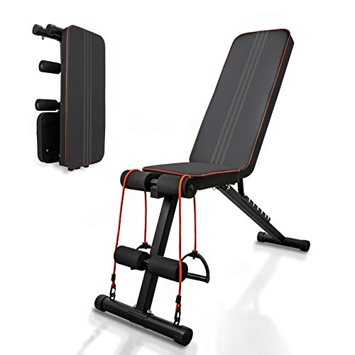 50% off Adjustable Weight Bench *(Note-Code Expires Soon) Use promo code: 50MXJ3QK There is a quantity limit of 1