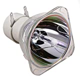 Araca BL-FU195A /BL-FU195B /BL-FU195C /BL-FU190E /RLC-100 /5J.J9R05.001 Replacement Projector Bare Lamp for HD142X HD27 EH345 H183X TW342 S341 S340 DH1011 EH300 HD2500 PJD7828HDL PJD7720HD MX570 MX525