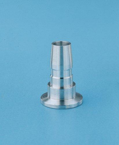 1//4 3//8 Welch Vacuum 357220 Hose Reducer Adapter 7//16 ID