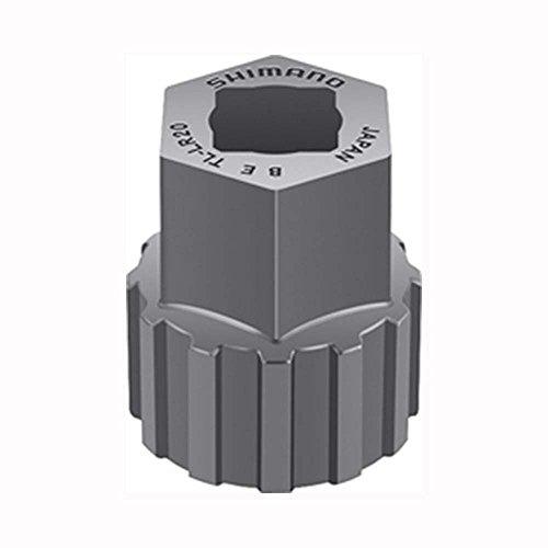 シマノ(SHIMANO) [TL-LR20] ロックリング締付け工具(ローターSM-RT80)インパクトレンチ用 Y25U15000