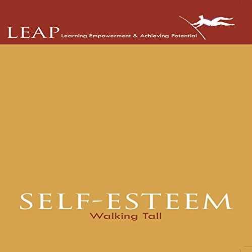 Self-Esteem audiobook cover art