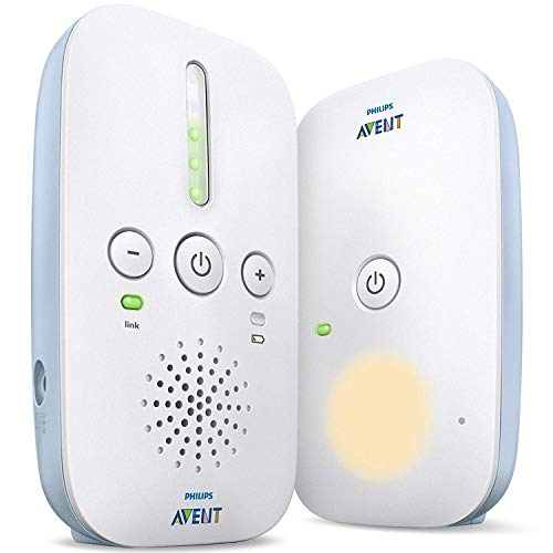 Philips AVENT SCD503/26 Audio-video Monitor para bebés